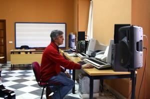 Concierto de Música Electroacústica
