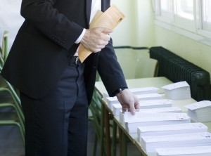 Elecciones de Delegados de Especialidad