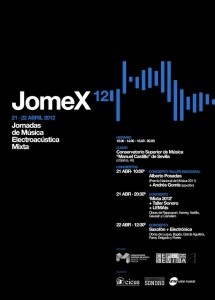 JomeX'12
