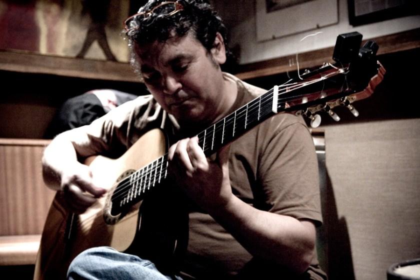 Tito Alcedo
