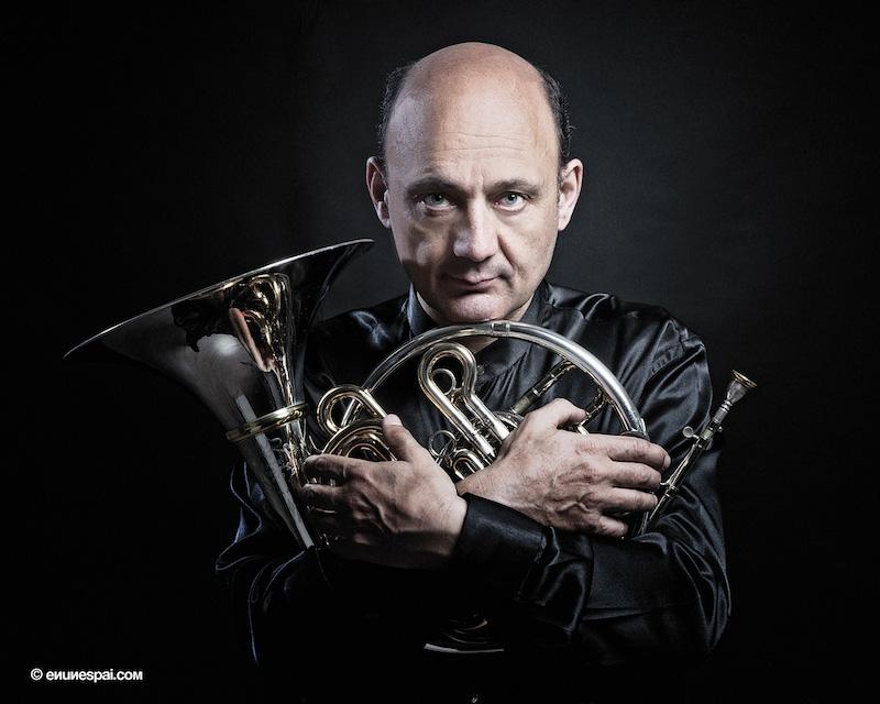 Javier Bonet