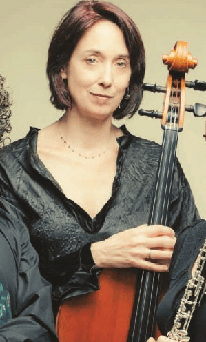 Gretchen Talbot