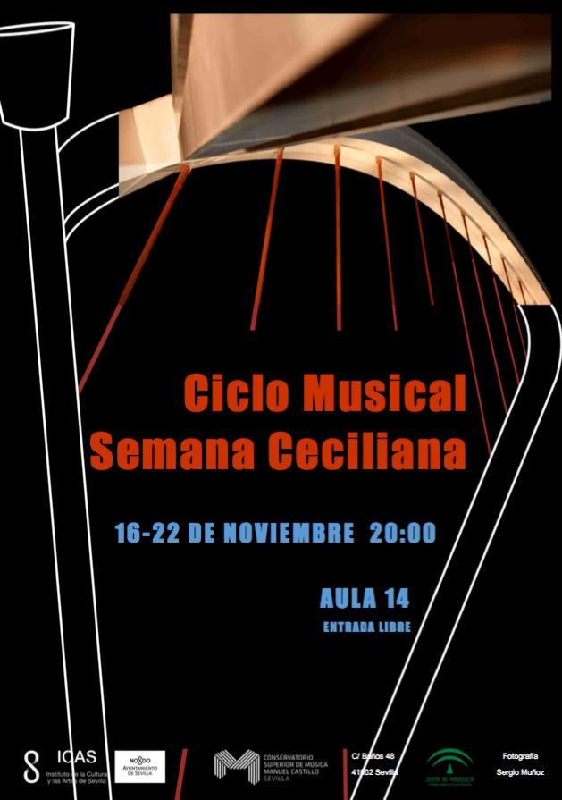 Semana musical Ceciliana 2015