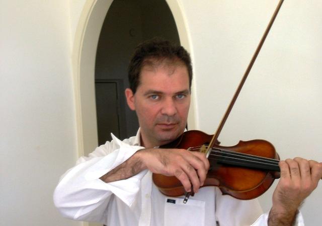 Francesco Solombrino