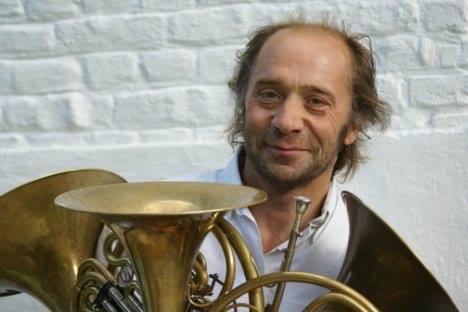 Luc Bergé