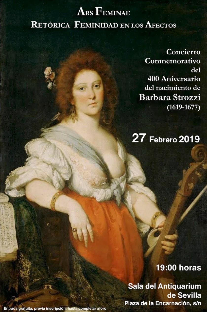 Concierto — Ars feminae
