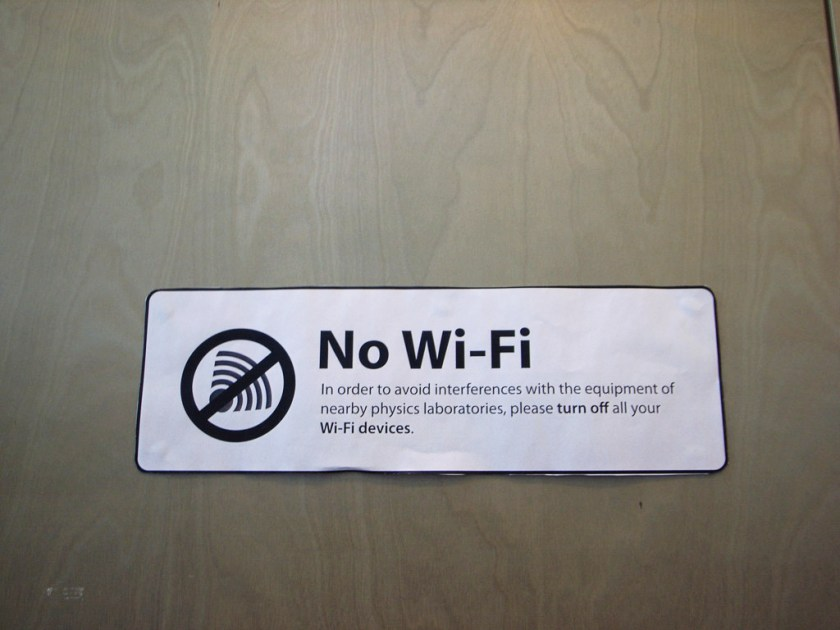 No Wifi – Nicolas Nova en Flickr