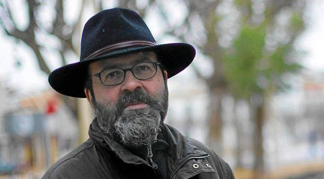 César Camarero