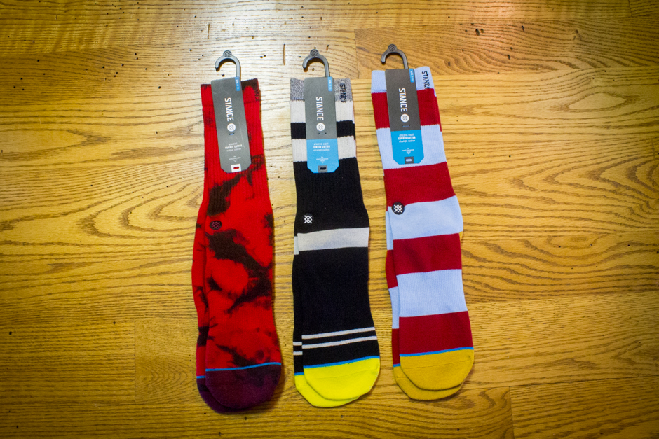 Stance Socks For Summer GiveawayConsider Collective