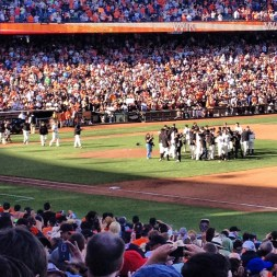 Giants win!