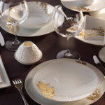 Bernardaud-Contemporary-VegetalOr_Ambiance