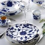 Bernardaud-The_Classic_Table-PrinceBleu_Cabaret