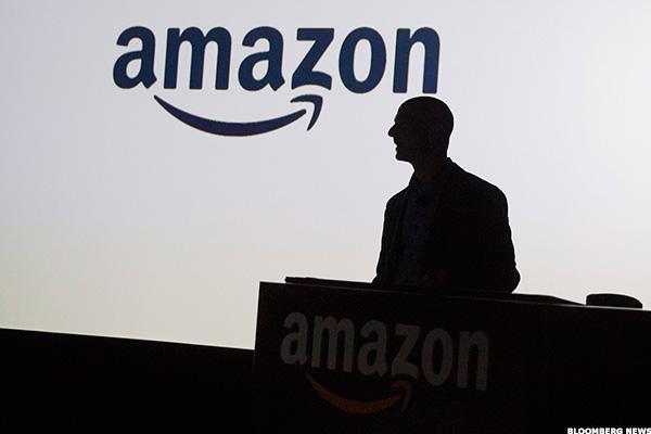 Grubhub Amazon's Next Purchase Whole Foods Consider The Consumer