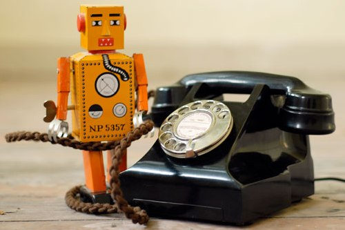 Robocalls Consider The Consumer
