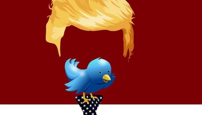 Trump's Twitter Consider The Consumer