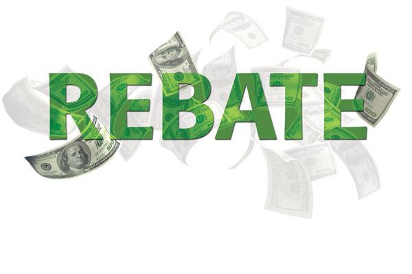 Consumer Class Action Rebates