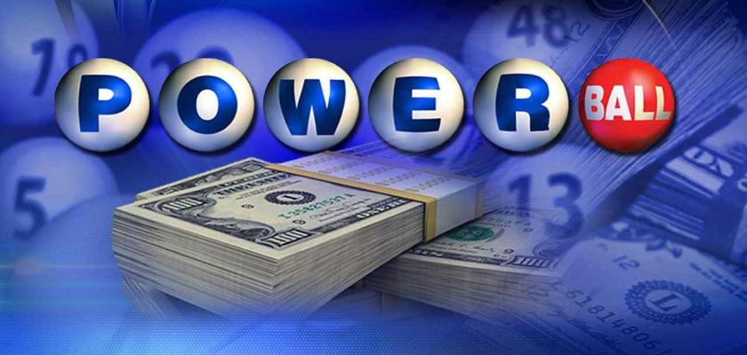 Tonight's PowerBall Jackpot Consider The Consumer