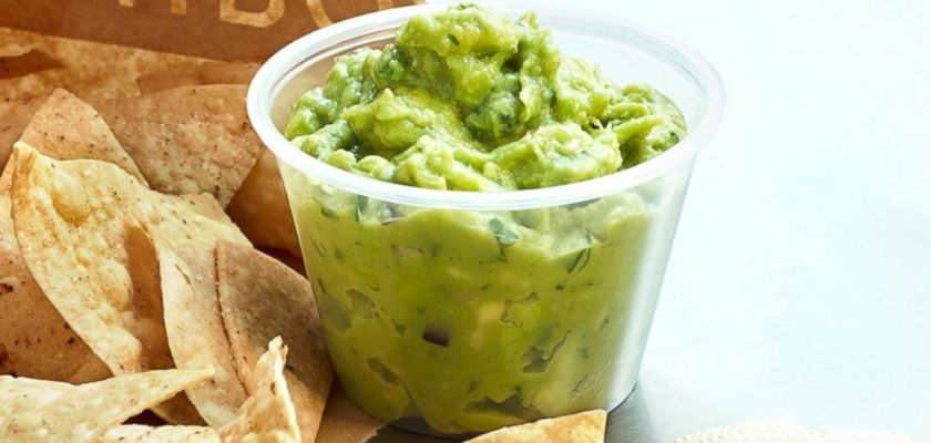 soaring avocado prices will hurt chipotle consider the consumer