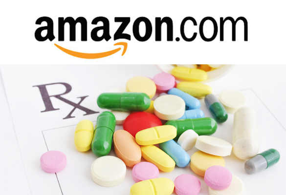 Amazon Pharmaceutical Consider The Consumer