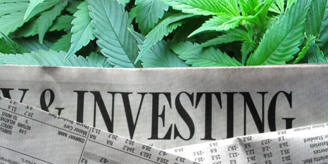 Investing In Marijuana Consider The Consumer