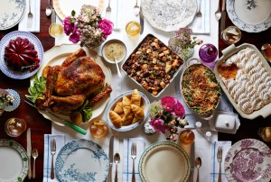 Calories in Thanksgiving Dinner Consider The Consumer