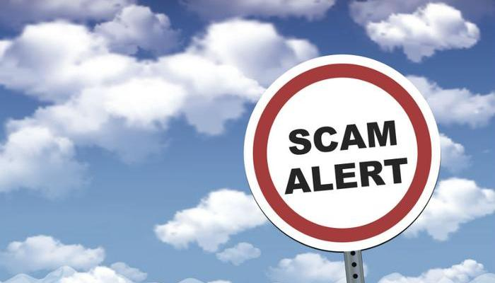 Phone Scam Consider The Consumer