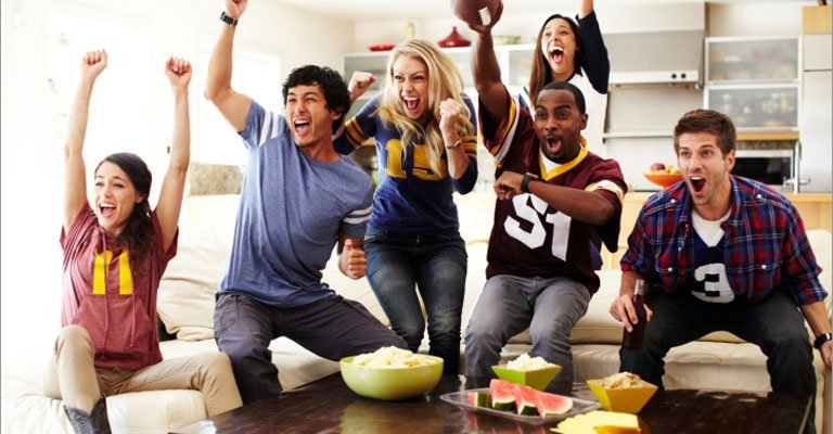Healthy Super Bowl Recipes Consider The Consumer