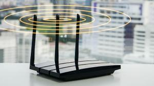 Stronger WiFi Signal Consider The Consumer