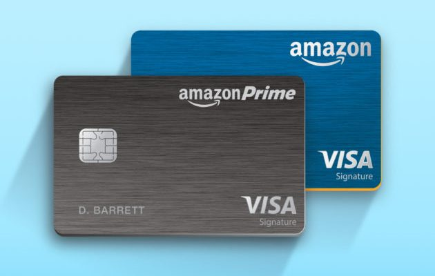 Amazon Prime Rewards Credit Card Whole Foods Consider The Consumer