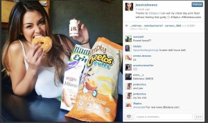 Instagram Influencers Social Media Influencers Instagram posts FTC's Endorsement Guide Consider The Consumer