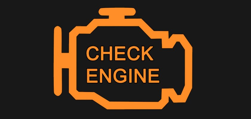 What Should You Do When Your Check Engine Light Comes On