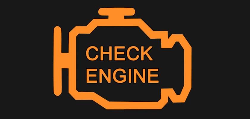 Check Engine Light Consider The Consumer