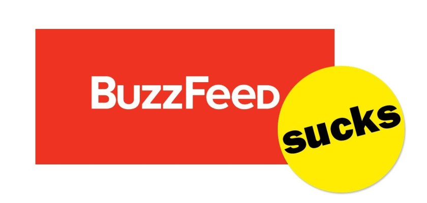 I Hate BuzzFeed Click-Bait Consider The Consumer
