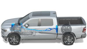 48 Volt Technology Next For Your Car Consider The Consumer
