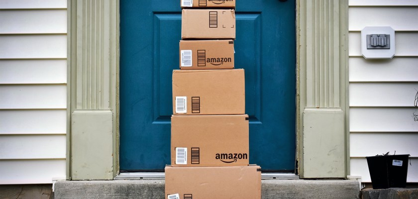 Amazon Key In-Car - Amazon To Deliver To Your Trunk Now Consider The Consumer