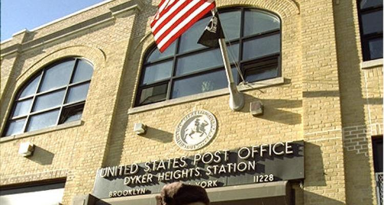 Brooklyn Postal Worker Arrested, 17,000 Pieces of Mail Found Undelivered Dyker Heights Consider The Consumer