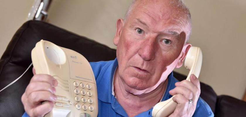 Medicare Card Scam Targeting Senior Citizens Consider The Consumer