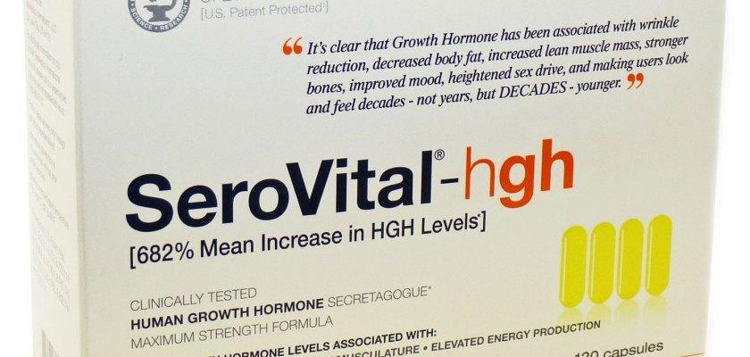 SanMedica Class Action Lawsuit SeroVital HGH Consider The Consumer