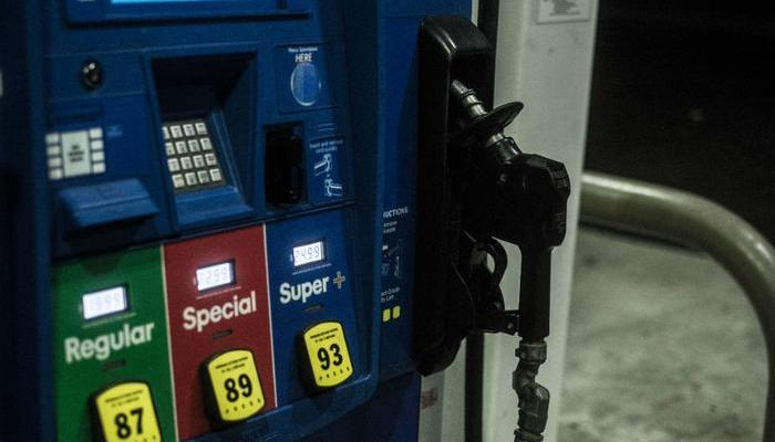 the rise in Gas Prices is linked to the Iran Deal Consider The Consumer