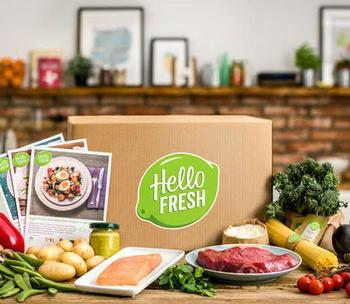 Hello Fresh Meal Kits To Be Sold at Giant, Stop & Shop, and Others Consider The Consumer