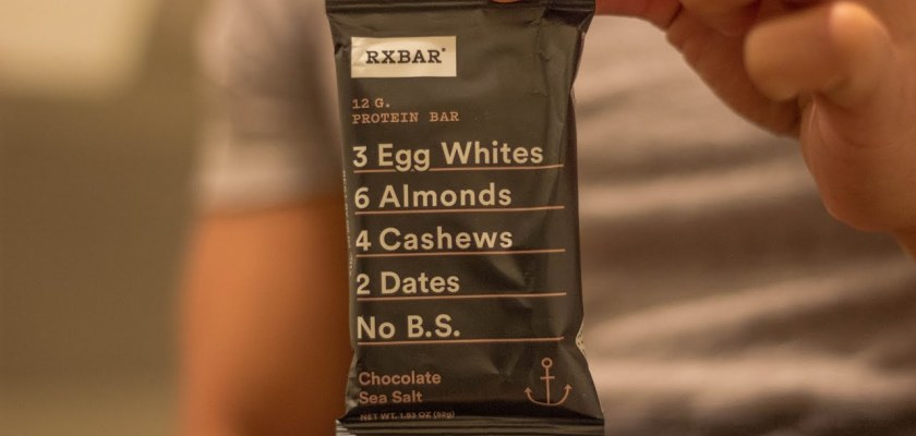 RXBAR Class Action Lawsuit Consider The Consumer