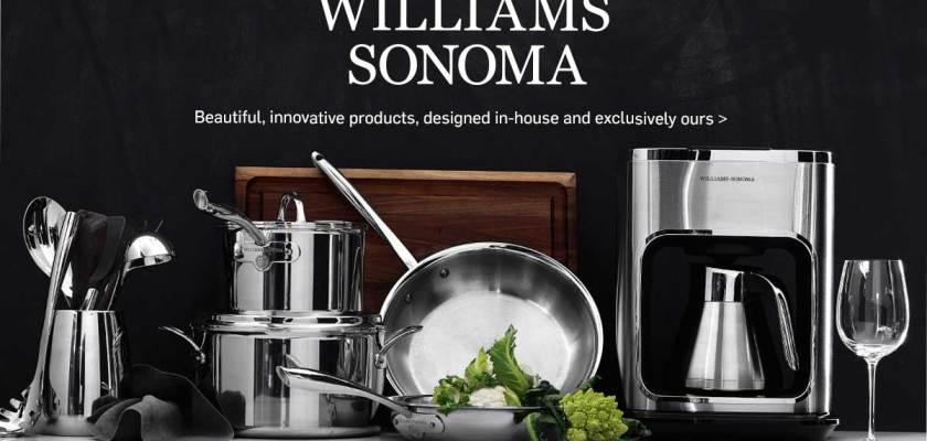 Williams-Sonoma Class Action Lawsuit Alleges False Advertising Consider The Consumer