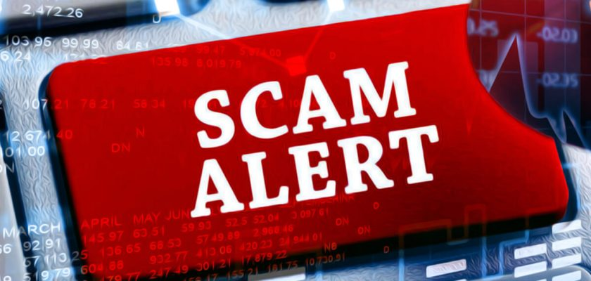 Current List Of Scams Faux Rentals & Phone Calls Make The Scam List Consider The Consumer