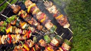 Tips On Healthy Grilling For The 4th Of July Consider The Consumer