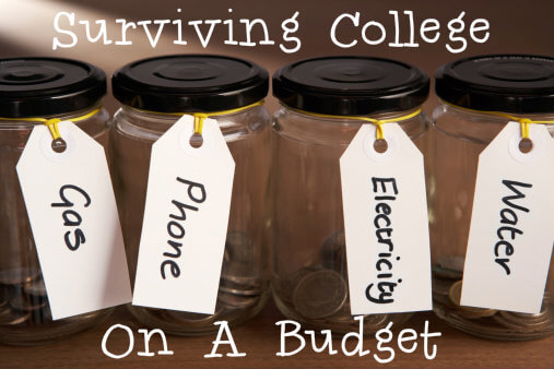 Budgeting Tips and How To Budget In College consider the consumer