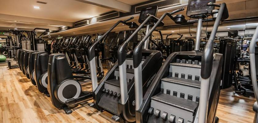 Life Fitness Recall 11,800 PowerMill Climbers Recalled consider the consumer