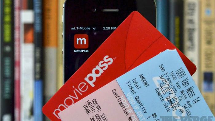 MoviePass' Last Second Hail Mary; HMNY Stock Split May Be On Horizon