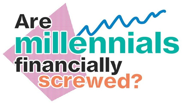 Where Are Millennials Collecting The Most Debt consider the consumer