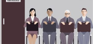 Can Older Workers Compete In A Youth-Obsessed Business World consider the consumer