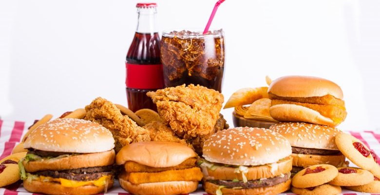 How Can I Eat Better At A Fast Food Restaurant consider the consumer